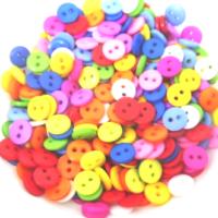 כפתורים מפלסטיק